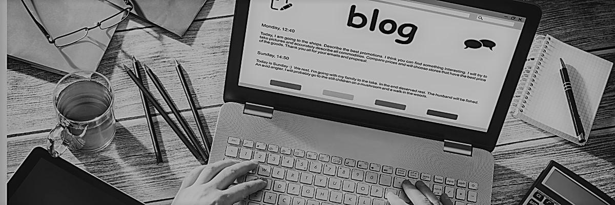 Политические блоги в интернете