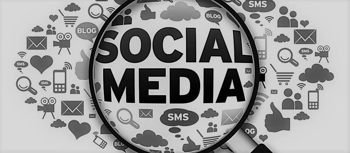 Социальные медиа – эффективный инструмент протеста народных масс