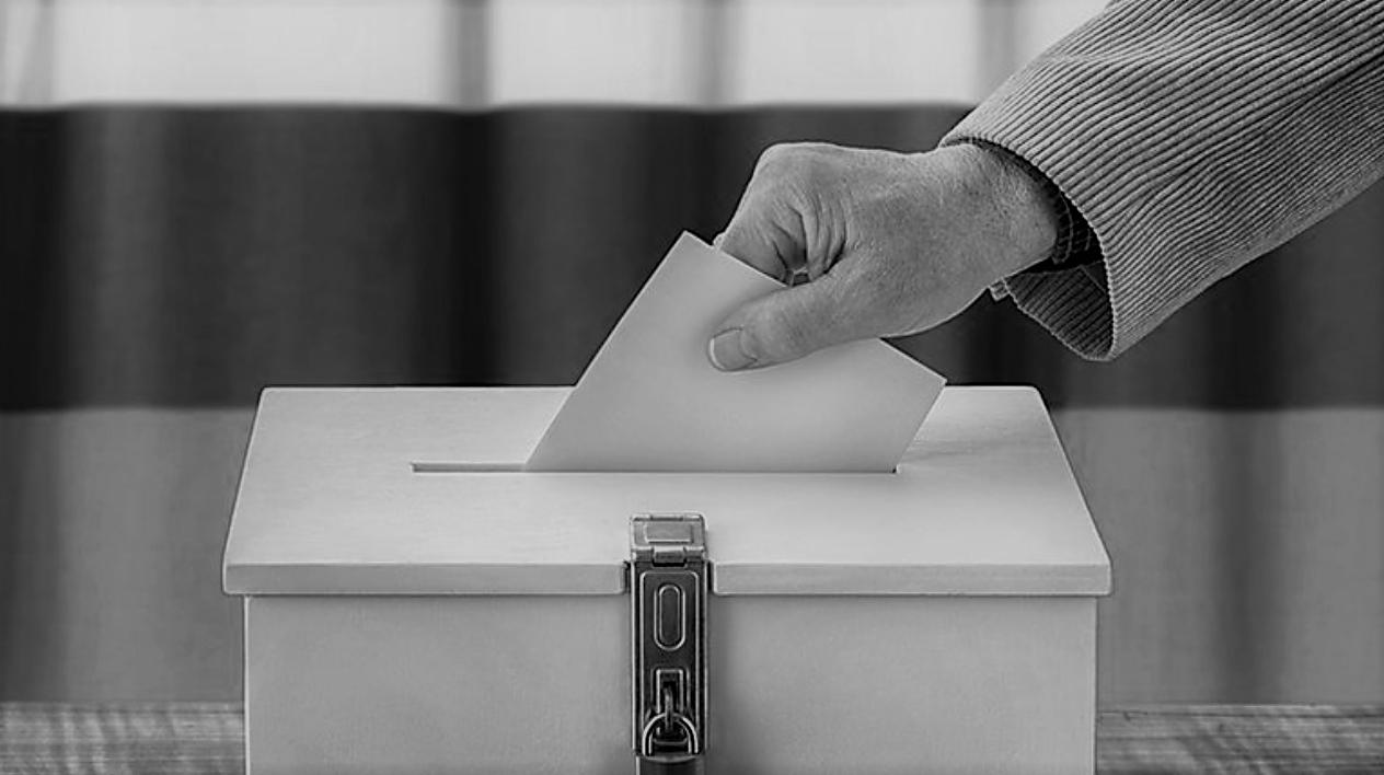 Политтехнологии на примере президентских выборов