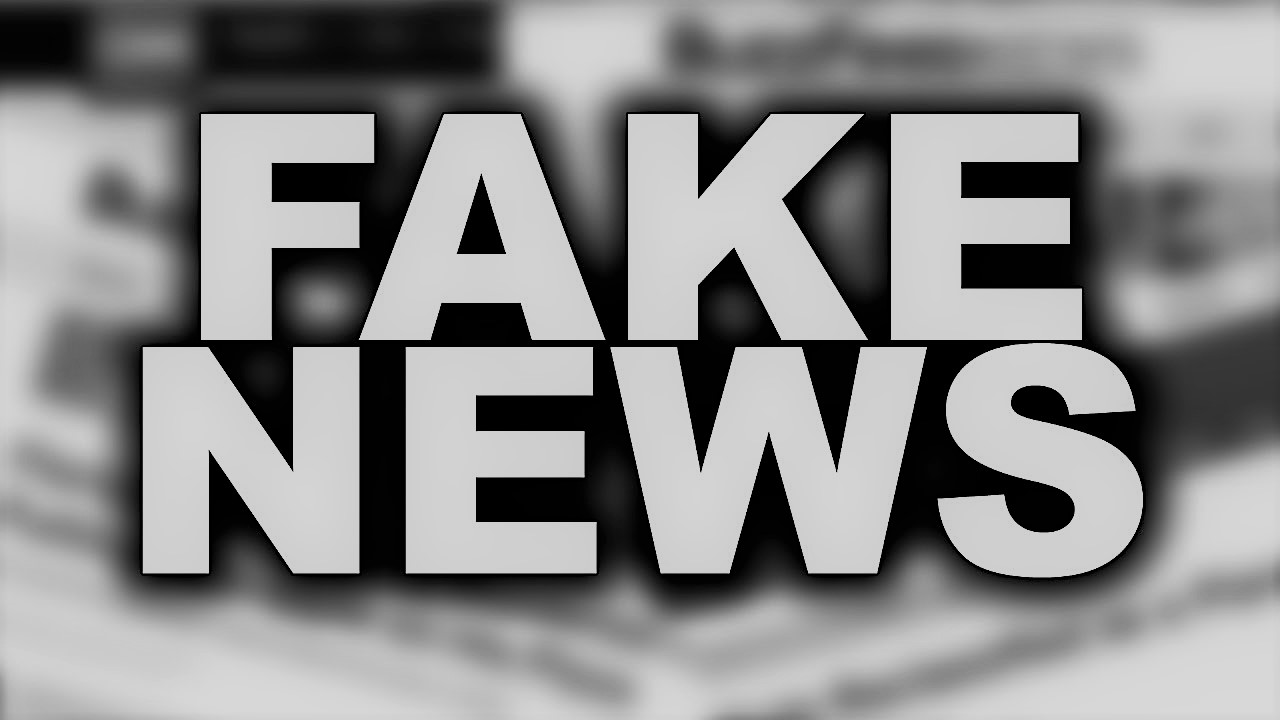 Использование фейковых новостей в политике «Верняк»
