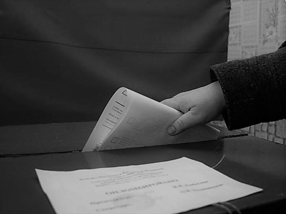 выборы муниципальных депутатов